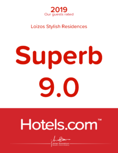 Hotels.com review